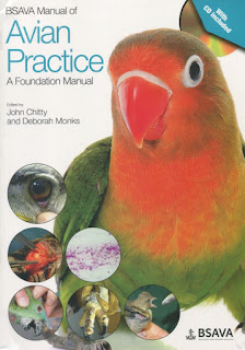 BSAVA Manual of Avian Practice