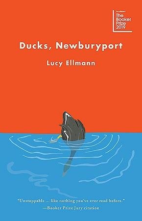 Ducks, Newburyport book pdf