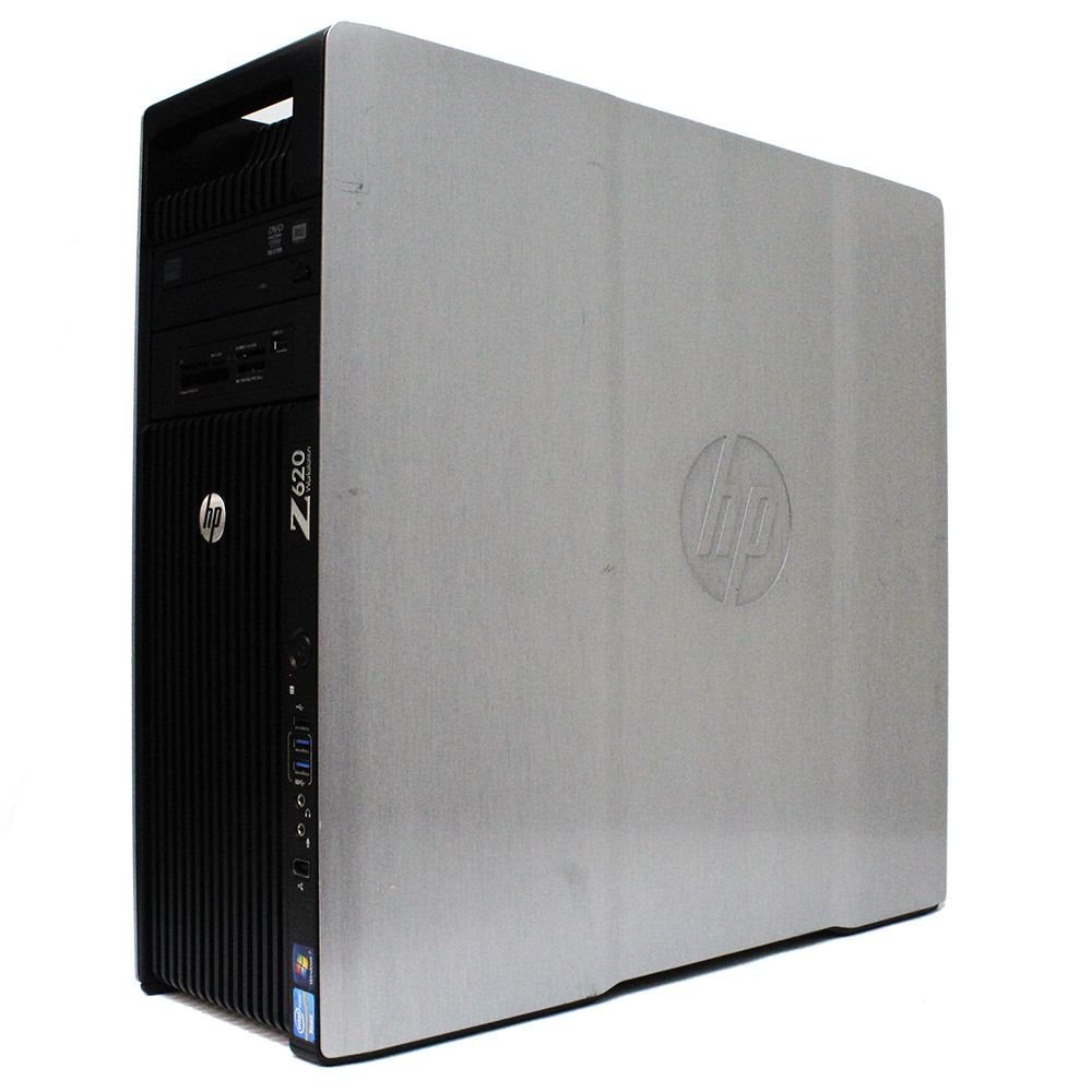 HP Z620 WORKSTATION DESKTOP PC COMPUTER - TYFON TECH SDN BHD