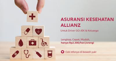Asuransi Kesehatan dari Allianz
