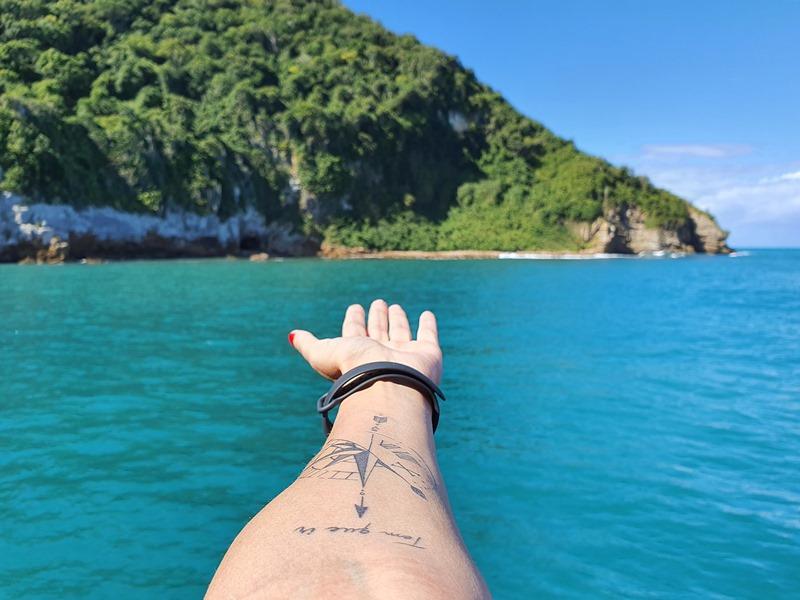 Ilha Feia Búzios
