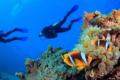10 tempat wisata favorit di Sabang