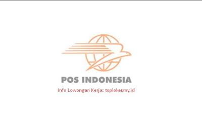 Lowongan Kerja POS Indonesia Tingkat SMA Tahun 2020