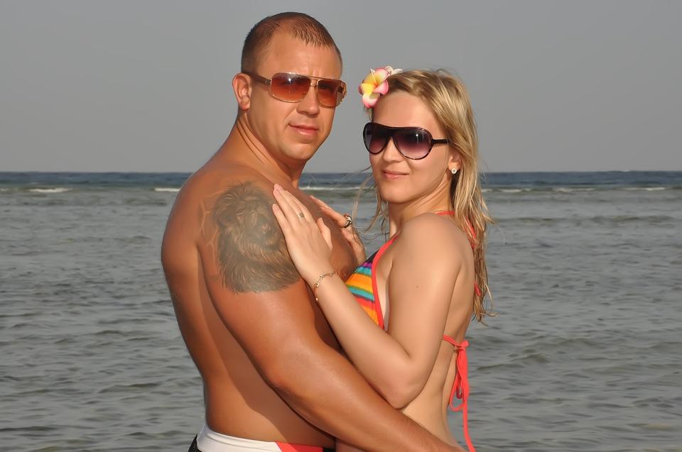 الأزواج الذين يفعلون هذا الشيء الواحد لديهم حياة جنسية أكثر سعادة