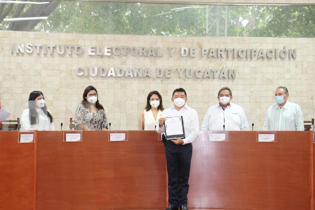 Desde el Congreso Local, Nueva Alianza Yucatán representará a todos los yucatecos