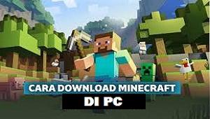 Cara Download Minecraft Bayar Jadi Gratis