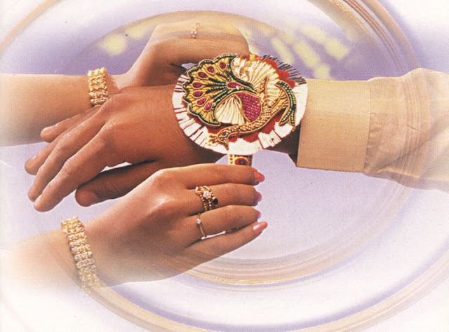 raksha bandhan images in english
