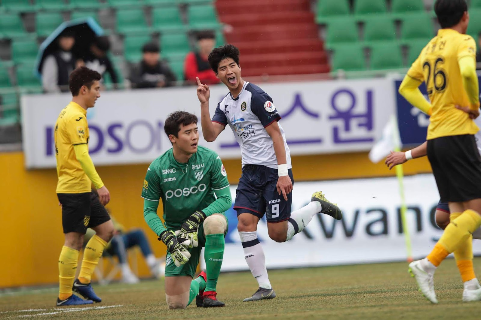 Preview: Daejeon Citizen vs Seoul E-Land K League 2 Round 3