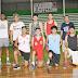 Selección U-21 de básquet afina detalles para el Provincial