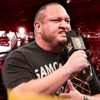 Samoa Joe on Injury, Possible WrestleMania 34 Return, AJ Styles and Daniel Bryan