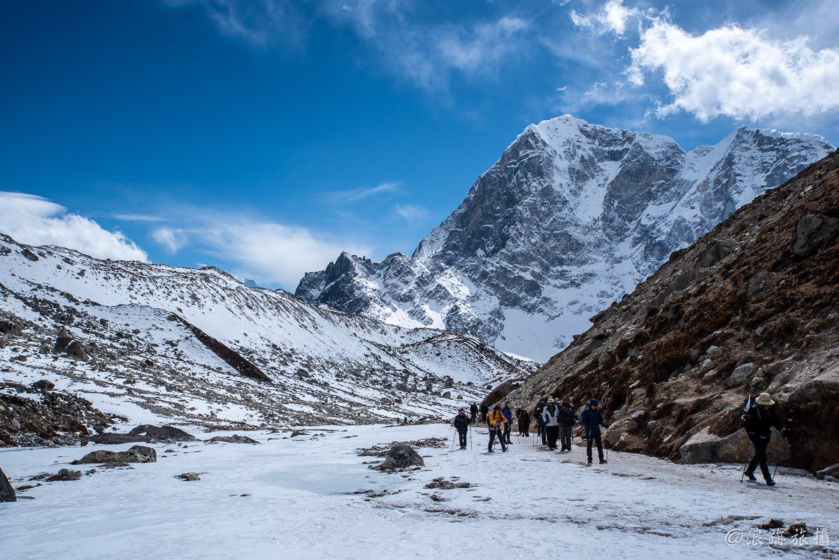 尼泊爾登山健行 EBC ABC ACT