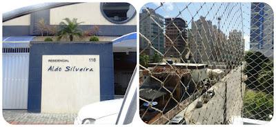 Apartamento para locação de verão em itapema