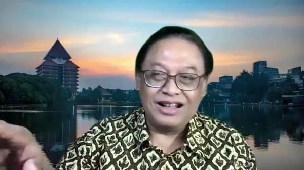 Pandu Riono: Anies Usul Pengetatan Sejak Mei ke Pusat, tapi Ditolak
