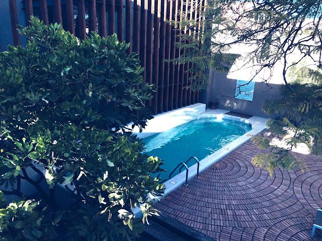 hotel design architecture mexico queretaro