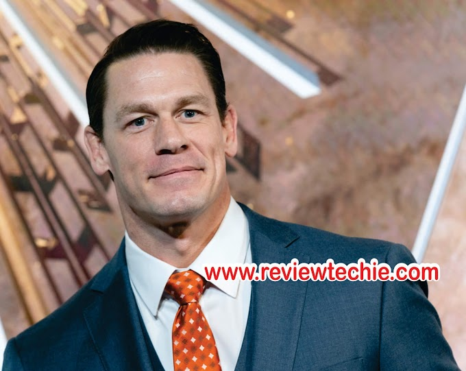 What is the monthly income & Biography of John Cena?