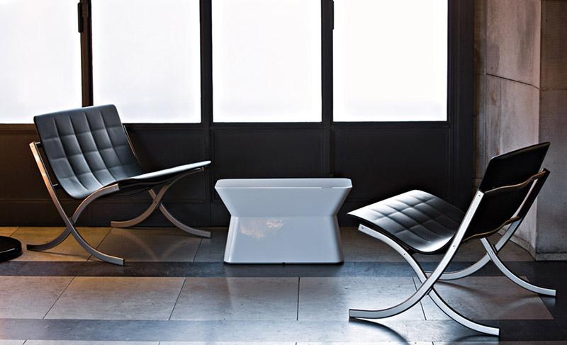 the barceloneta chair