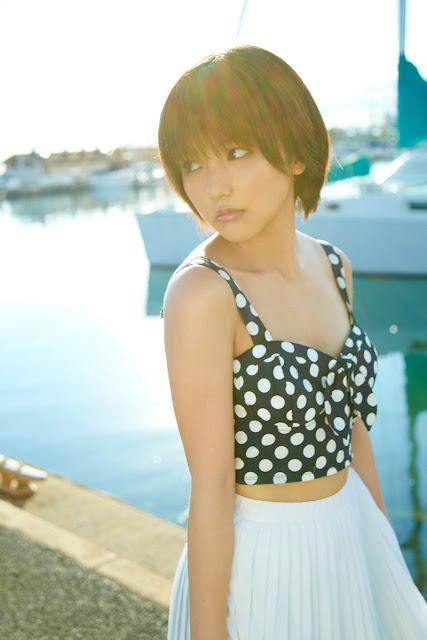 真野恵里菜 Mano Erina 画像 Images 15