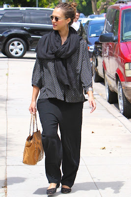 The Notebook Of Style Celebrity Style Saturday