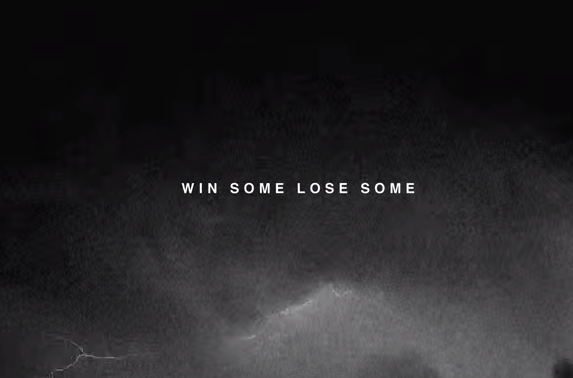 Big Sean - Win Some, Lose Some - Music Video