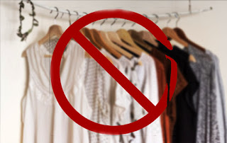 Common mistakes when choosing clothes for women