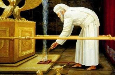 The Bible Illustration Blog Drawing The Ark Of The Covenant