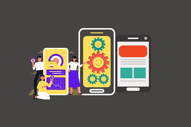 desain aplikasi