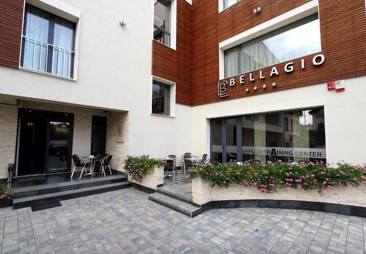 Accomodation Bellagio Pension
