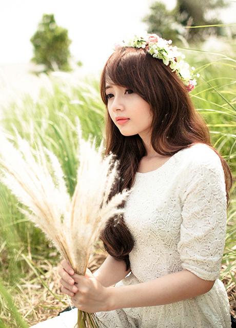 Hotgirl Le Ly Lan Huong