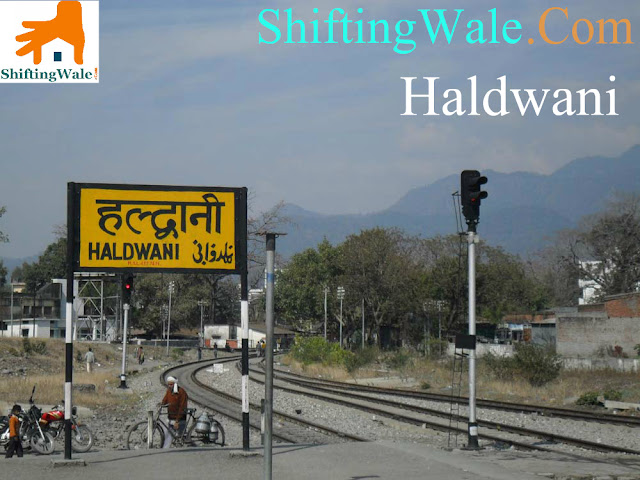 Packers and Movers Services from Ghaziabad to Haldwani | Household Shifting Services from Ghaziabad to Haldwani