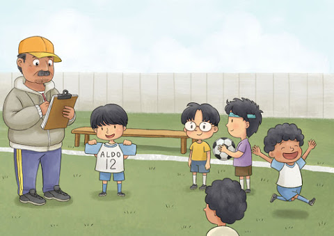 Kumpulan Soal AKM Literasi Teks Fiksi Level 3 (Kelas 5 dan 6) - www.gurnulis.id