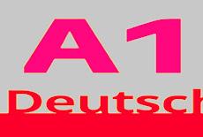 دورة تعليمية كاملة للمتسوى الاول من اللغة الالمانية A1