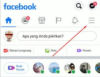 Cara Cek Dan Melihat Postingan Yang Pernah Kita Like di Facebook