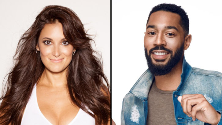 Work Wife - Ordered to Pilot by ABC - Angelique Cabral and Tone Bell Star *Updated 12th March 2020*