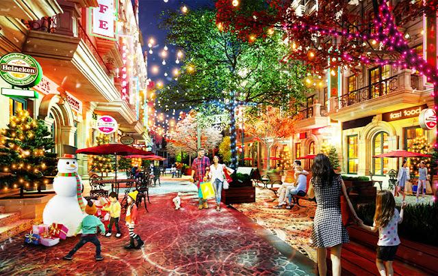 """Thiết bị thông minh """"nhỏ mà có võ"""", an toàn tối đa căn biệt thự shop villas dự án Sunshine Helios Ciputra Hà Nội"""