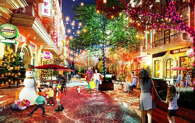 """Căn biệt thự shop villas dự án Sunshine Residence Helios Ciputra Hà Nội - Thiết bị thông minh """"nhỏ mà có võ"""", an toàn tối đa"""