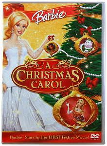Watch Barbie in a Christmas Carol (2008) Movie Online For Free in English Full Length