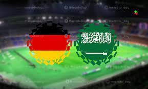 مشاهدة مباراة السعودية وألمانيا بث مباشر بتاريخ 25-07-2021 الألعاب الأولمبية 2020