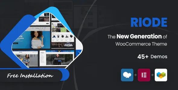Best Multi-Purpose WooCommerce Theme