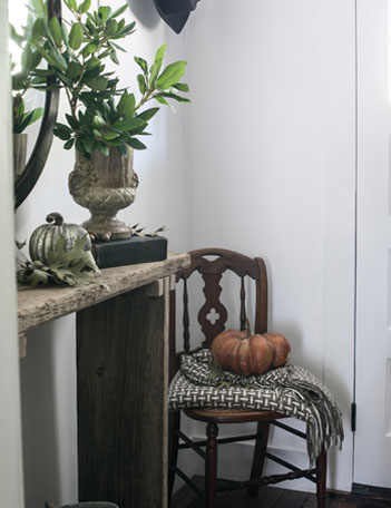 Learn the five things you should be adding to your fall home this season.