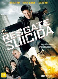 Resgate Suicida - BDRip Dual Áudio