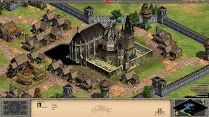 AGE OF EMPIRES 2 download free pc game full version