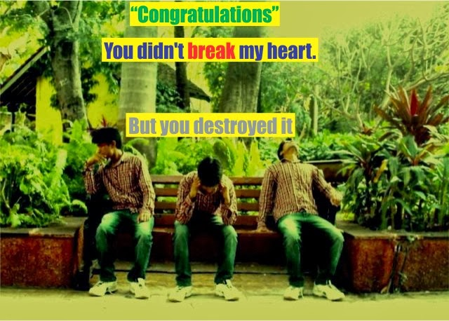 Love cheat breakup alone lonely Broken heart sad sms text message quotes in English, crying sad girl boys Images Picture photo Break-up & Broken hearted Quotes heart sad love zakhmi Dil Dard touching sms with images picture wallpaper