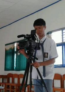Pengertian Kameramen