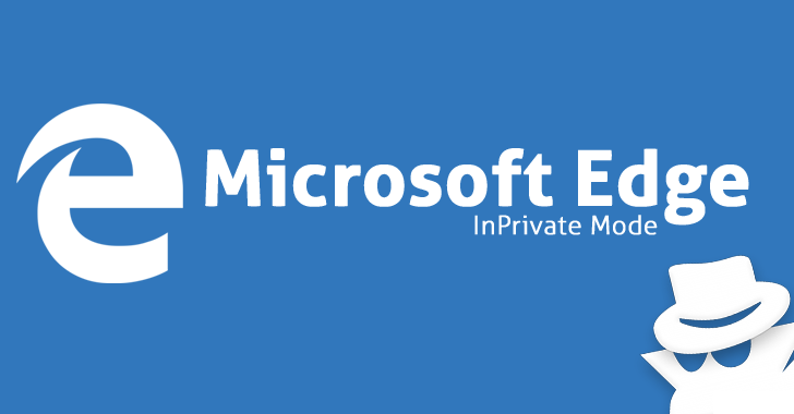 Microsoft Edge's InPrivate Mode Finally Keeps Your Activity Private