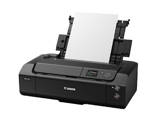 Canon imagePROGRAF PRO-300 Driver Download, Review