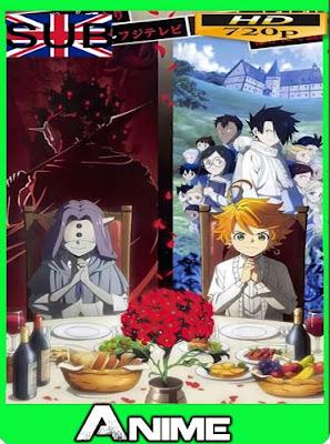 Yakusoku no Neverland temporada 2 [02/??]sub español HD [720P] [GoogleDrive] RijoHD