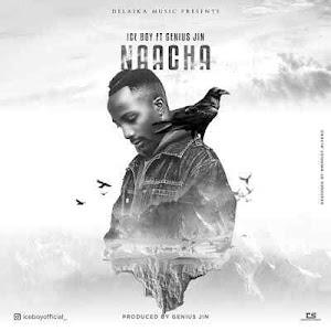 Download Mp3 | Ice Boy ft Genius - Naacha