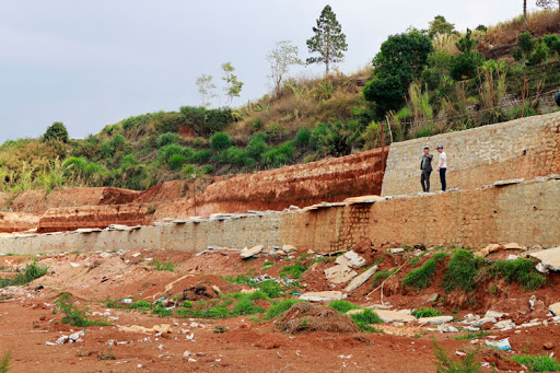 Tình hình đất xây dựng ở Đà Lạt