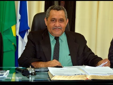 João Câmara: Presidente da Câmara convoca sessão ordinária para esta quinta-feira(31), as 19H