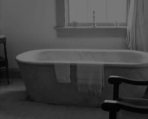 bathroom horror game